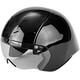 Kask Mistral casco per bici nero